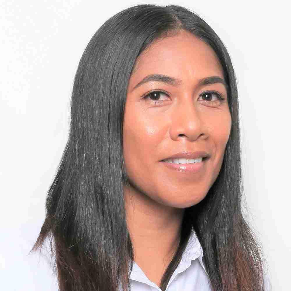 Vivianne Fatu