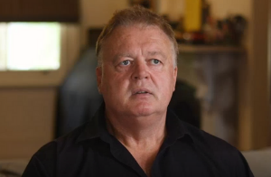 Former Wallaby Tony Daly speaks out about Child Sexual Abuse